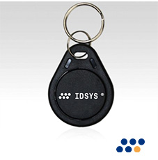 3681cf504 RFID kľúčenka s čipom EM 4200 | RFID kľúčenky